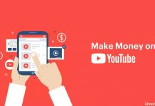Make-Money with YouTube videos
