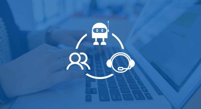 Chatbot in content marketing